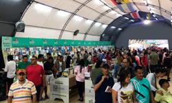 La UTP Participa en el III Salón Iberoamericano del Libro Universitario