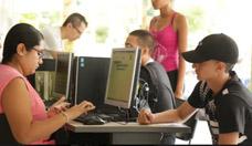 Jóvenes en Acción cumple con éxito jornadas masivas de registro en la UTP