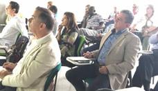 En la UTP se habla del desarrollo regional hacia el Pacífico