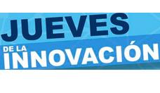 Roberto Gálvez en Jueves de la Innovación
