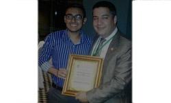 Docentes UTP ganan premio a la excelencia en investigación en el X Congreso de Investigación Científica de Honduras