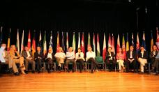 Delegación Unión Europea agrace a la UTP