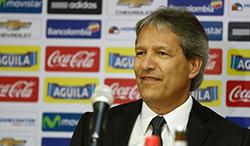 """Carlos """"Piscis"""" Restrepo en la UTP"""