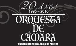 20 años Orquesta de Cámara