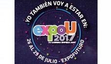 LA UTP en Expo U 2017