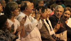 Con notas de Paz la Orquesta de la UTP regocija a Pereira