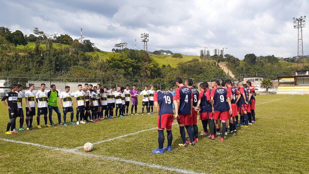 37ª. Copa Ciudad Pereira 2019- Programación fase de grupos