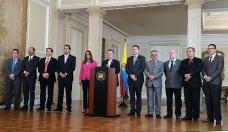 Rector UTP participó en el lanzamiento de estrategia universidades para la paz
