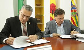 La UTP, una institución que le apuesta a la integración académica de Latinoamérica
