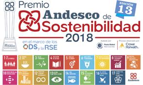 UTP finalista para el Premio ANDESCO a la responsabilidad social