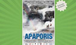 Cine Foro Onda Ambiental: Secretos de la Selva APAPORIS