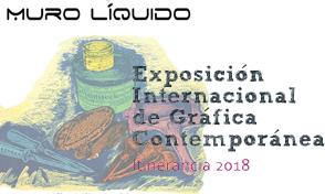 Exposición Internacional de Grabado Contemporáneo