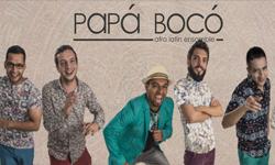 Papá Bocó rinde homenaje a Willie Colón y Rubén Blades