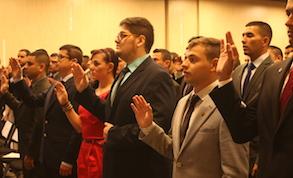 UTP con nuevo récord en graduados de pregrado y posgrado