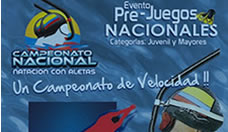 UTP destacada en Campeonato Nacional Interclubes en natación con aletas