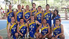 Docentes-Administrativos UTP Campeones en Juegos Interempresariales