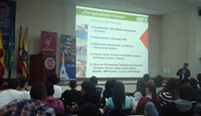 UTP muestra a sus estudiantes oportunidades para estudiar en Francia