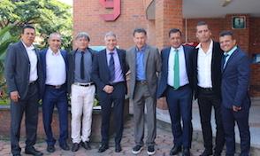 Primer Encuentro Académico de Cuerpos Técnicos de Selecciones Nacionales en la UTP, todo un éxito