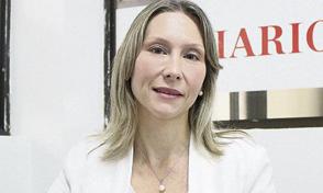 Catherine Arango, hacia una sociedad y una economía del conocimiento