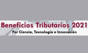 Conoce convocatoria para obtener beneficios tributarios en ciencia, tecnología e innovación