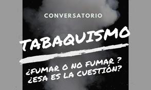 Conversatorio: TABAQUISMO