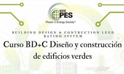 Curso BD+C: LEED- Diseño y Construcción de Edificios Verdes
