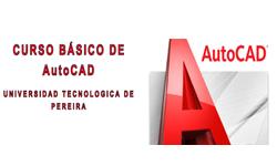 Departamento de dibujo invita a curso básico de AutoCAD