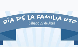 Día de la Familia UTP