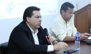 Diálogo Sala de Profesores con la Facultad de Ciencias de la Educación