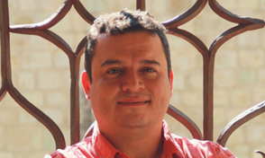 Docente investigador de la UTP, nuevo miembro de GAPMIL- UNESCO