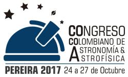 V Congreso Colombiano de Astronomía y Astrofísica
