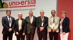 Asamblea de Columbus en Brasil