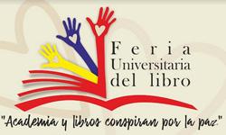 Invitación Feria Universitaria del Libro
