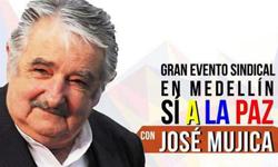 Vea la transmisión en directo de la conferencia de Pepe Mujica en la UTP