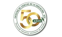 Facultad de Ciencias de la Educación (1967-2017), 50 años formando maestros, artesanos de mundos