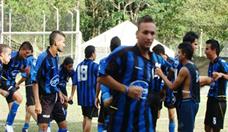UTP Sede del Torneo Zonal de Futbol Universitario