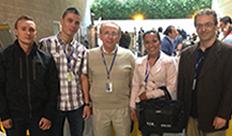 Grupo de investigación UTP presenta ponencia en Workshop PEPQA