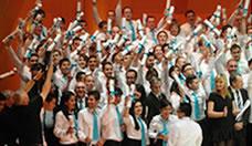 Grados de la Enim en Metz Francia