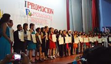Primeras graduaciones de la UTP a través de los CERES