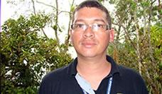 Hugo Humberto Morales