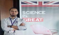 Profesor Ilex recibe beca del Consejo Británico para capacitación en el Reino Unido