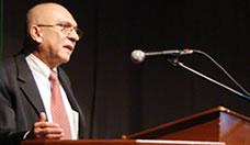 Intervención condecoración Orden Jorge Roa a Samuel Ospina