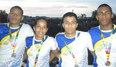 La Excelencia del Judo UTP en Juegos Nacionales