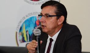 La UTP participa de espacios de debate nacional