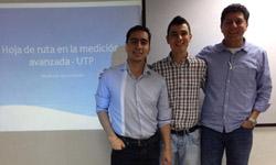 """Joven investigador UTP, primer puesto en """"Dosquebradas emprendedora"""""""