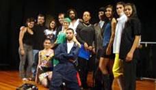 La Escafandra Grupo de Teatro UTP