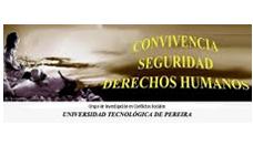 Logo Observatorio de la Convivencia, Seguridad y DDHH