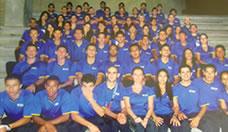 Logros en los XX Juegos Universitarios Nacionales