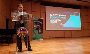 Maestría en Educación ahora con metodología virtual