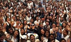 Quieres construir desarrollo y paz? Postúlate en Manos a la Paz!
